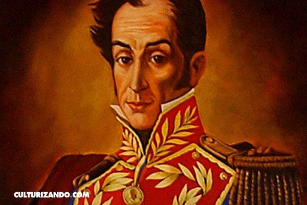 24 De Julio Natalicio De El Libertador Simón Bolívar