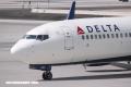 Miles de pasajeros varados por problemas de sistema en Delta