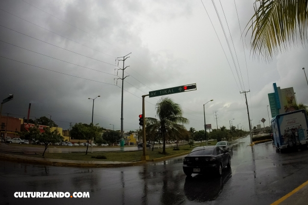 Al menos 40 muertos deja tormenta Earl en México