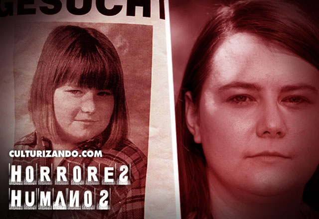 Natascha Kampusch secuestro