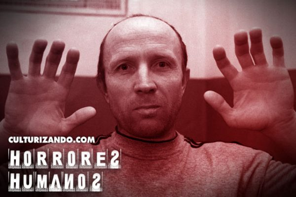 Horrores Humanos: Anatoli Onoprienko, asesino cruel, despiadado y sin remordimientos