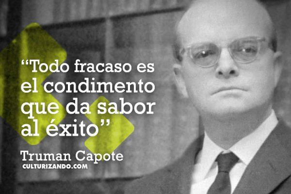 frases de Truman Capote