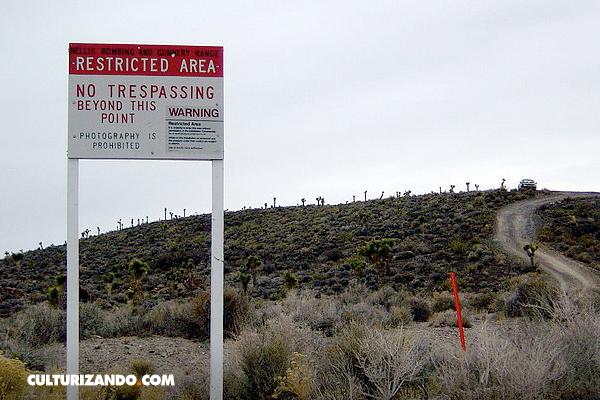 10 lugares prohibidos para turistas a los que todos quisiéramos tener acceso