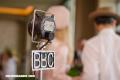 La historia de la BBC