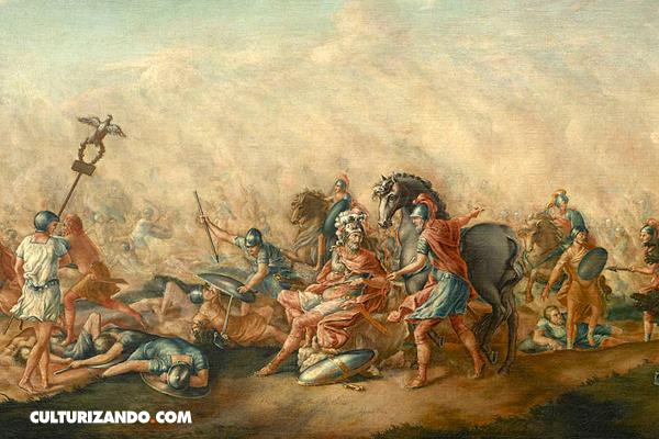 ¿Cuál fue la Batalla de Cannas?