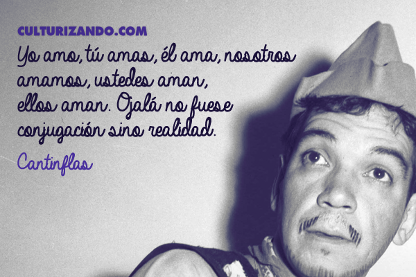 12 Grandes Frases De Cantinflas