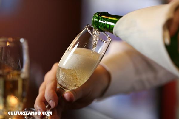 Descubrimientos Accidentales: El champagne