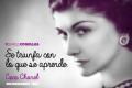 Coco Chanel: huérfana, pésima cantante y espía nazi