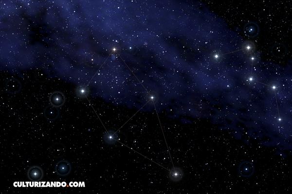 ¿Qué son las constelaciones?