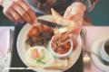 ¿Cuántas comidas deben consumirse por día?