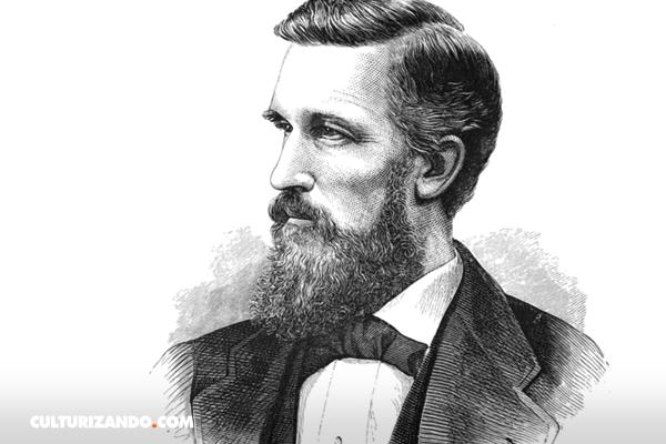 Elisha Gray, el otro inventor del teléfono