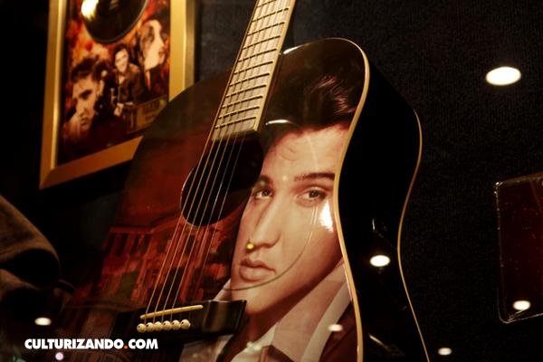 La leyenda de Orion, un Elvis que fingió su muerte