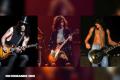 ¿Qué tienen en común Slash, Joe Perry y Jimmy Page?