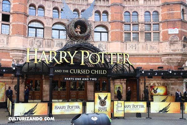 8 mitos sobre Harry Potter: ¿ciertos o falsos?