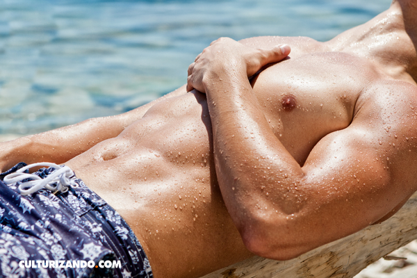 La Nota Curiosa: ¿Para qué sirven los pezones masculinos?