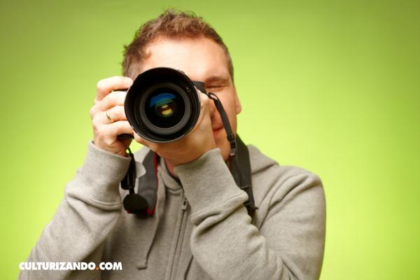 ¡Feliz Día Mundial de la Fotografía!