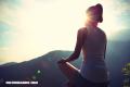 Meditación para transportarse al futuro; por Magdalena del Río