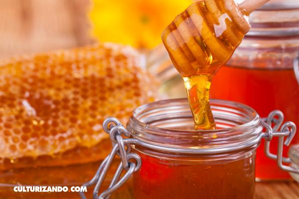 10 beneficios de la miel (+Video)