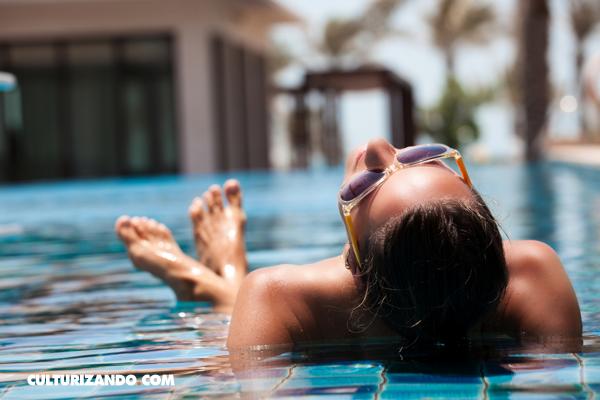 10 piscinas con la vista más increíble del mundo