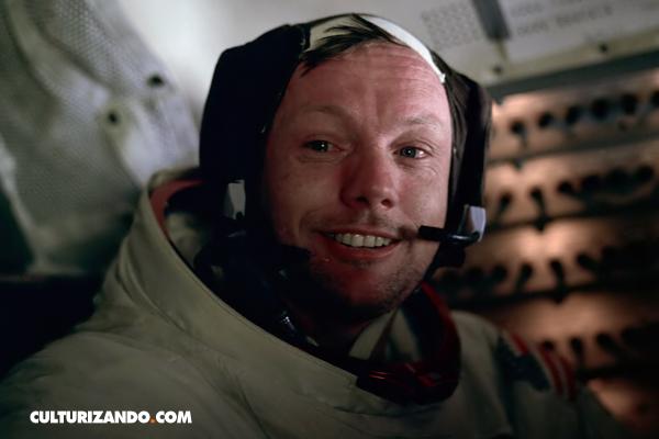 Neil Armstrong: El primer hombre en pisar la Luna
