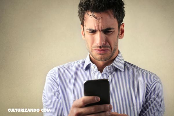¿Miedo a estar sin tu teléfono móvil? Quizás sufres de «Nomofobia»
