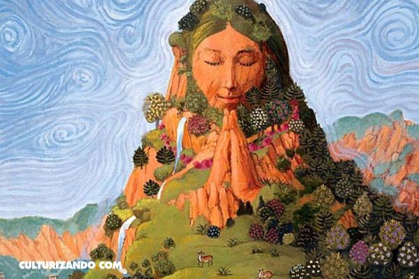 La Pachamama, una deidad venerada por generaciones