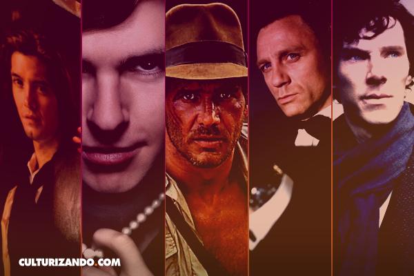 5 personajes ficticios inspirados en personas reales