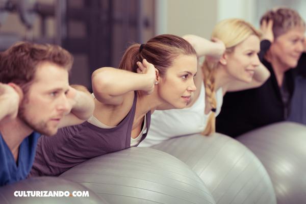 Pilates, la mejor forma de educar el cuerpo