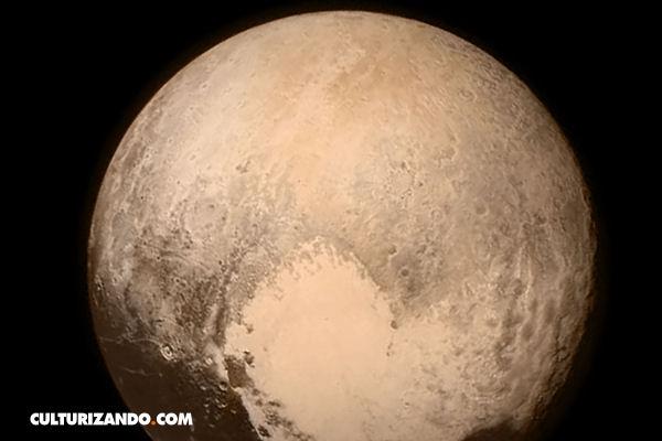 Plutón: el (no) planeta de eterna discusión
