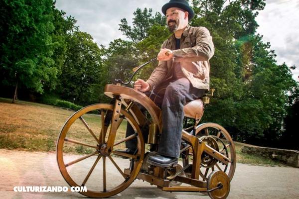 Libertad en dos ruedas: Conoce la fascinante historia de la motocicleta