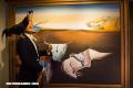 Test: ¿Cuál detalle no pertenece a estas famosas obras de arte?