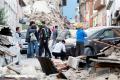 Docenas de muertos por terremoto en Italia (+Fotos)