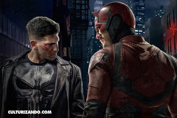 The Punisher de Marvel llegará a Netflix en el 2017