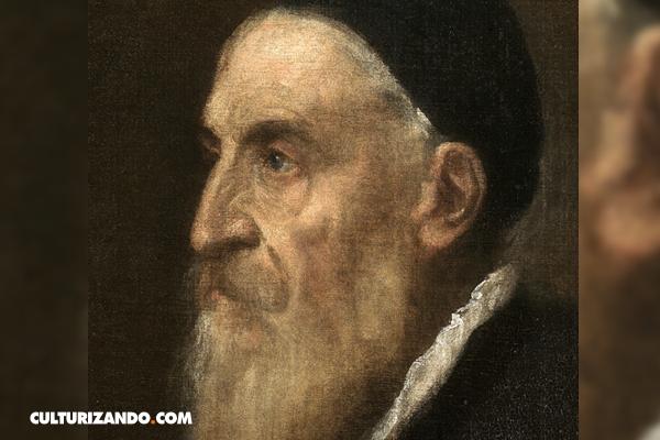 La maravillosa obra del maestro Tiziano Vecellio