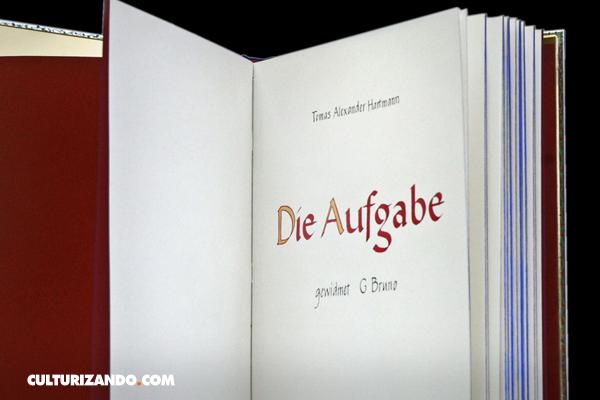La Nota Curiosa: ¿Cuál es el libro más caro del mundo?