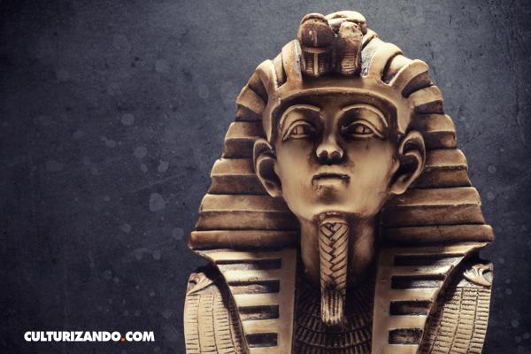 ¿Cuál es el significado de la palabra faraón?