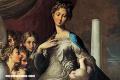 ¿Conoces esta obra? La Virgen del cuello largo de Parmigianino