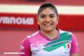 Gimnasta Alexa Moreno deja de lado críticas y agradece apoyo en Río
