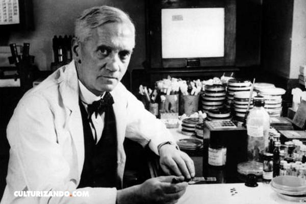 Grandes científicos: Alexander Fleming, el padre de la penicilina