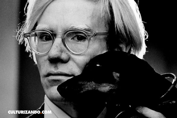 8 datos curiosos de Andy Warhol
