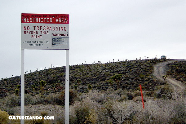 Grandes Misterios: Los secretos del Área 51