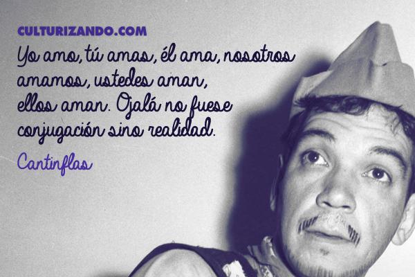 12 grandes frases de «Cantinflas»