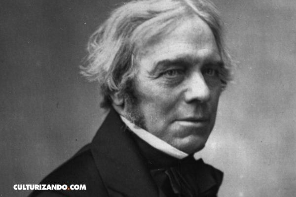 Michael Faraday: el genial científico autodidacta que era malo en matemáticas
