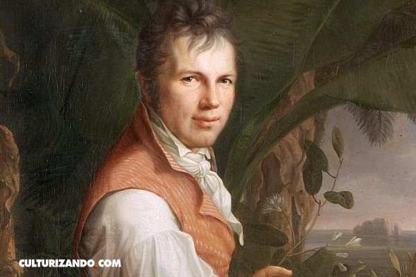 ¿Quién fue Alexander Von Humboldt?