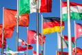 ¿Qué tan bien conoces las banderas de otros países?