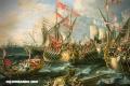 ¿Cuál fue la Batalla Naval de Actium?