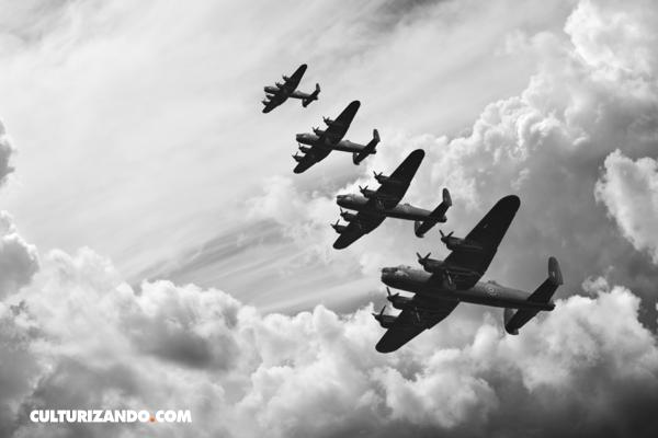 ¿Cuándo inició la Segunda Guerra Mundial?