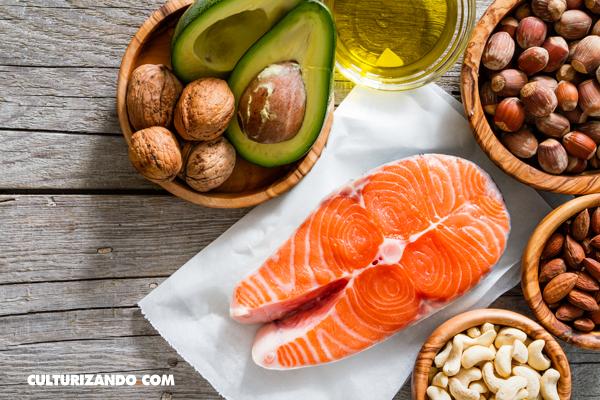 ¿Cómo bajar el colesterol?