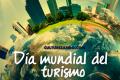 A propósito del Día Mundial del Turismo