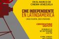 En Miami: Culturizando te invita al conversatorio Cine independiente en Latinoamérica